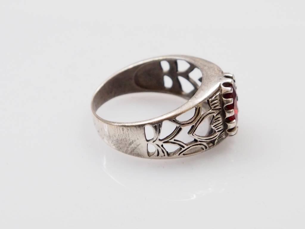 zirkonia ring Nr:78