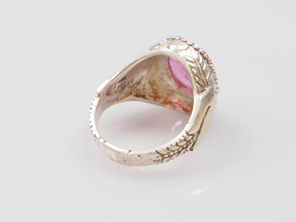 zirkonia ring Nr:85