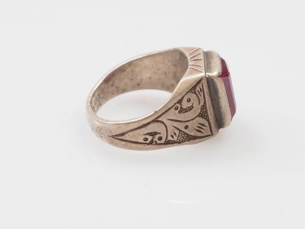 zirkonia ring Nr:87