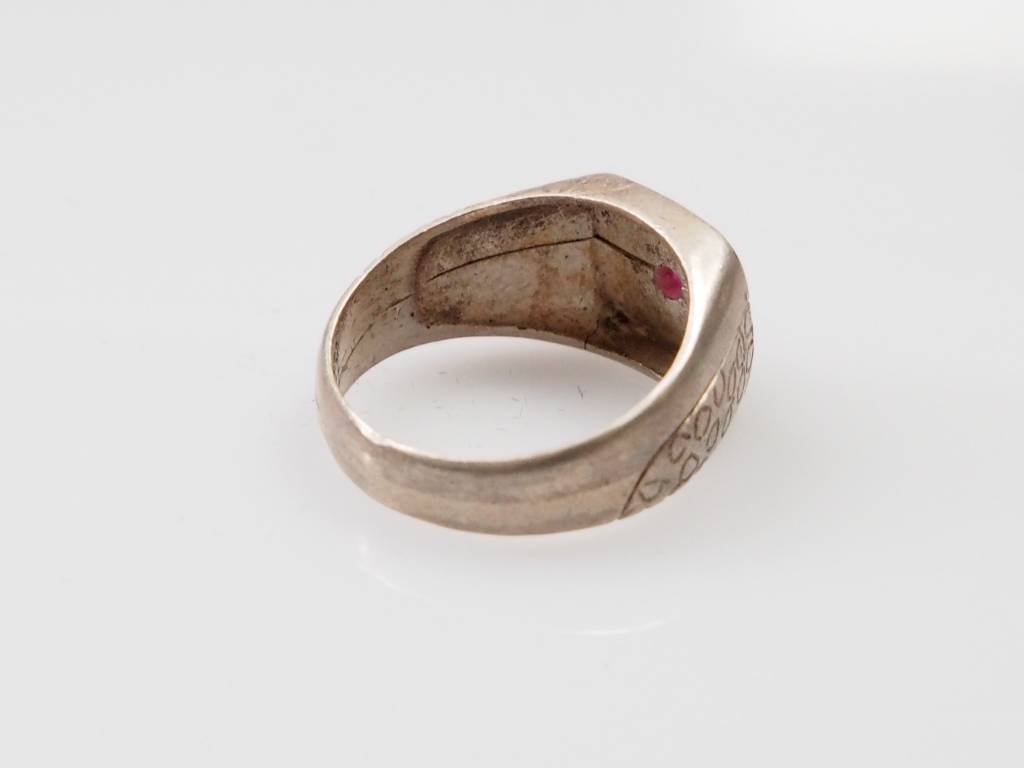 zirkonia ring Nr:88