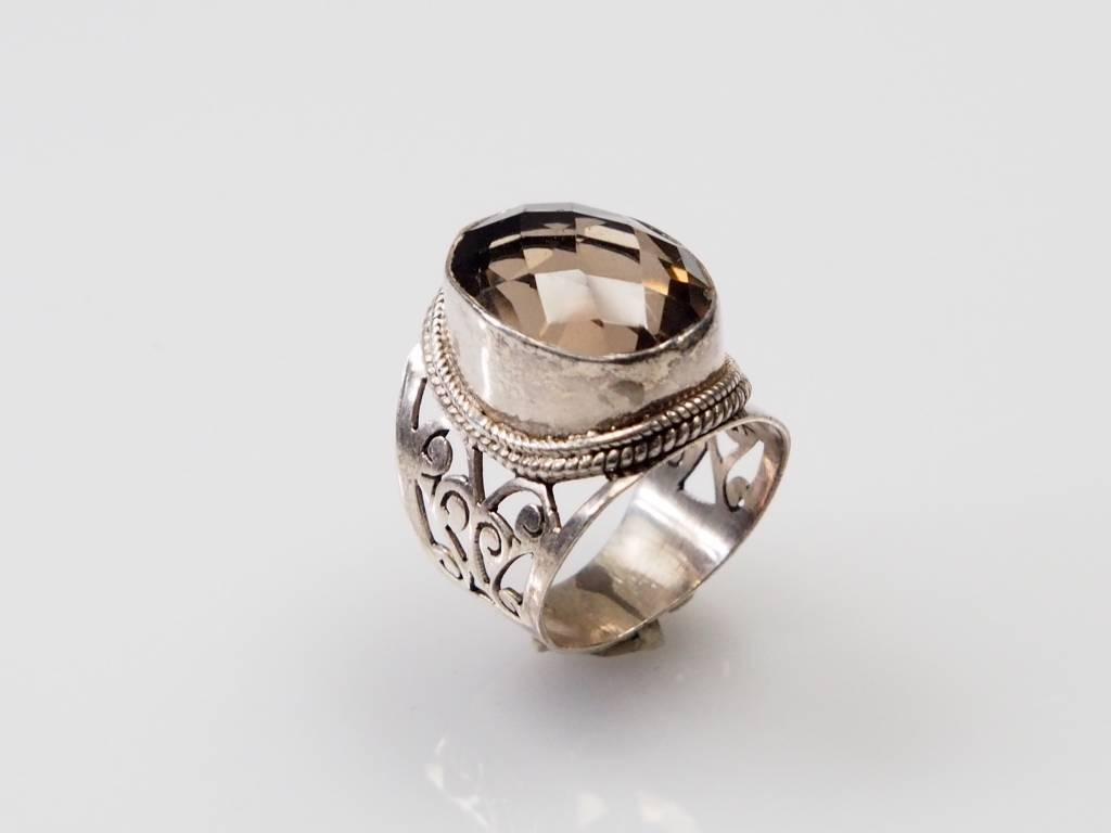 zirkonia ring Nr:91