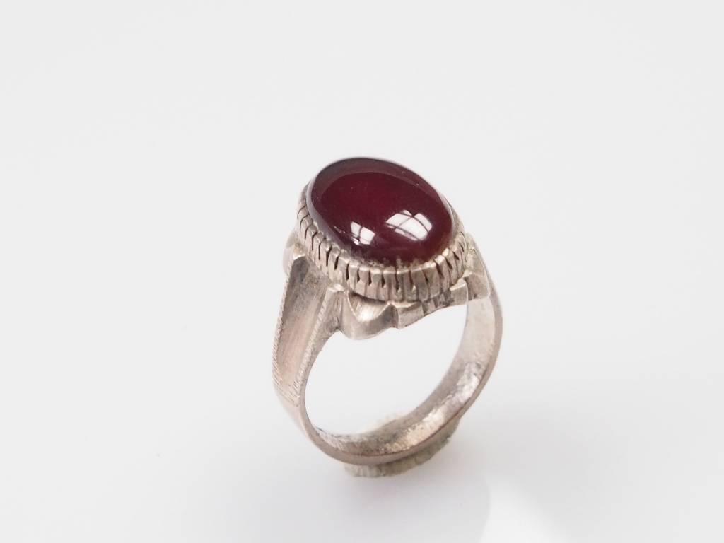 Karneol ring Nr:219