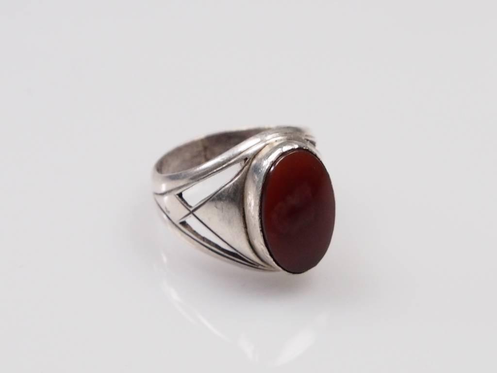 Karneol  ring Nr:234
