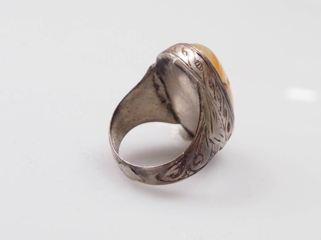 Achat ring Nr:247