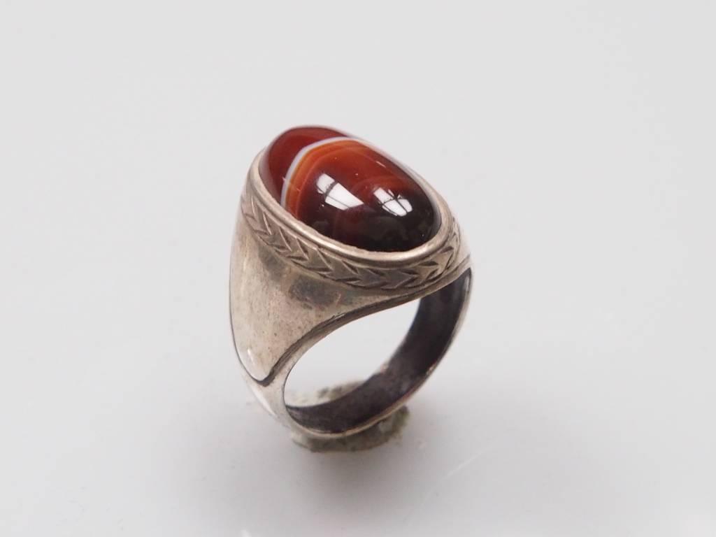 Achat ring Nr:251