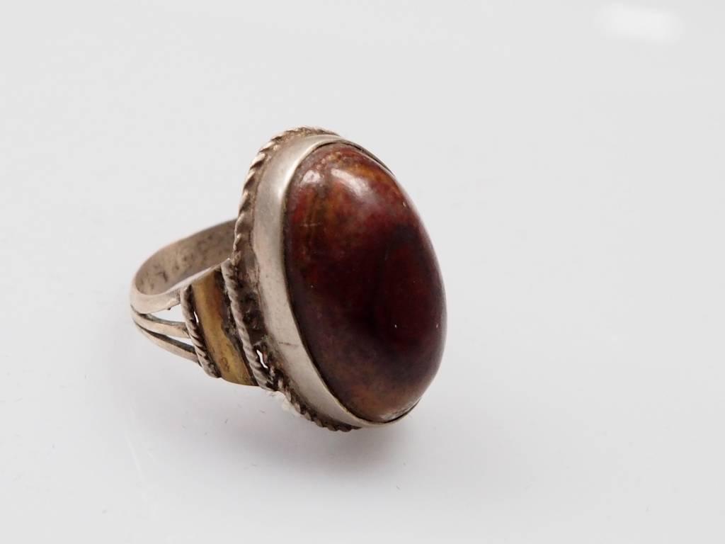 jaspes ring Nr:260