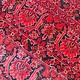Bukhara 390x300 cm Turkmenische Teppich Nr:16/4