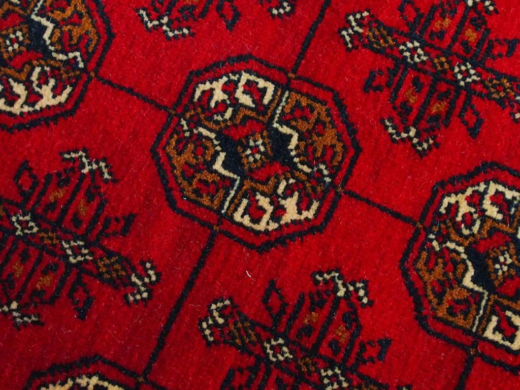 305x200 cm Turkmenische Teppich Nr:16/7