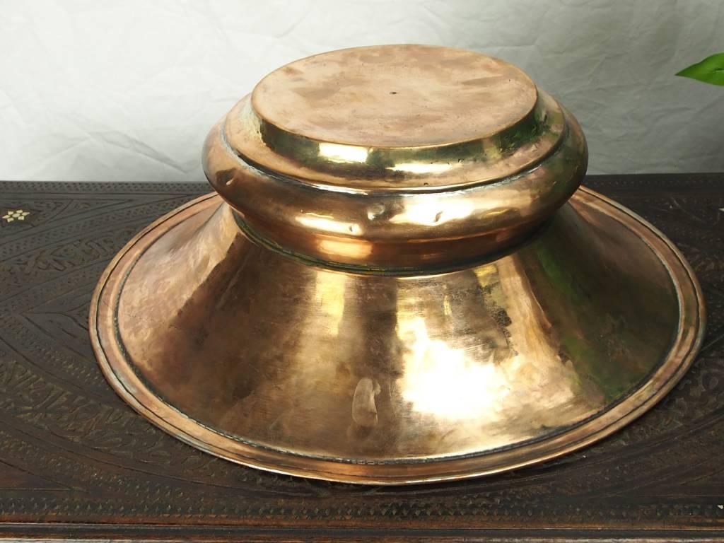 antike Kupfer waschgarnitur Nr:16/B