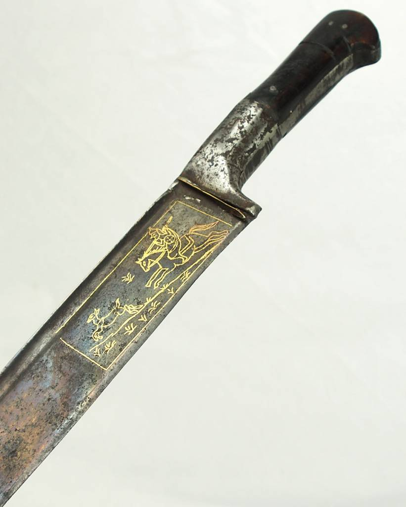 Khyber Knife  No: KH 16/14