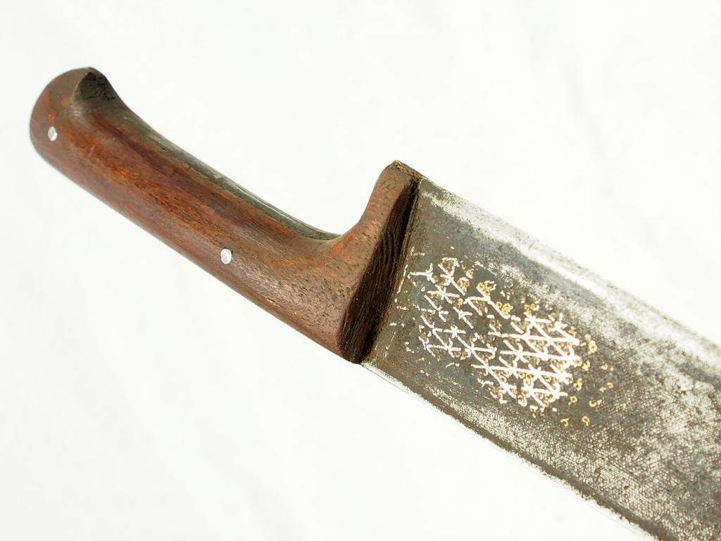 Khyber messer  No: KH 16/16