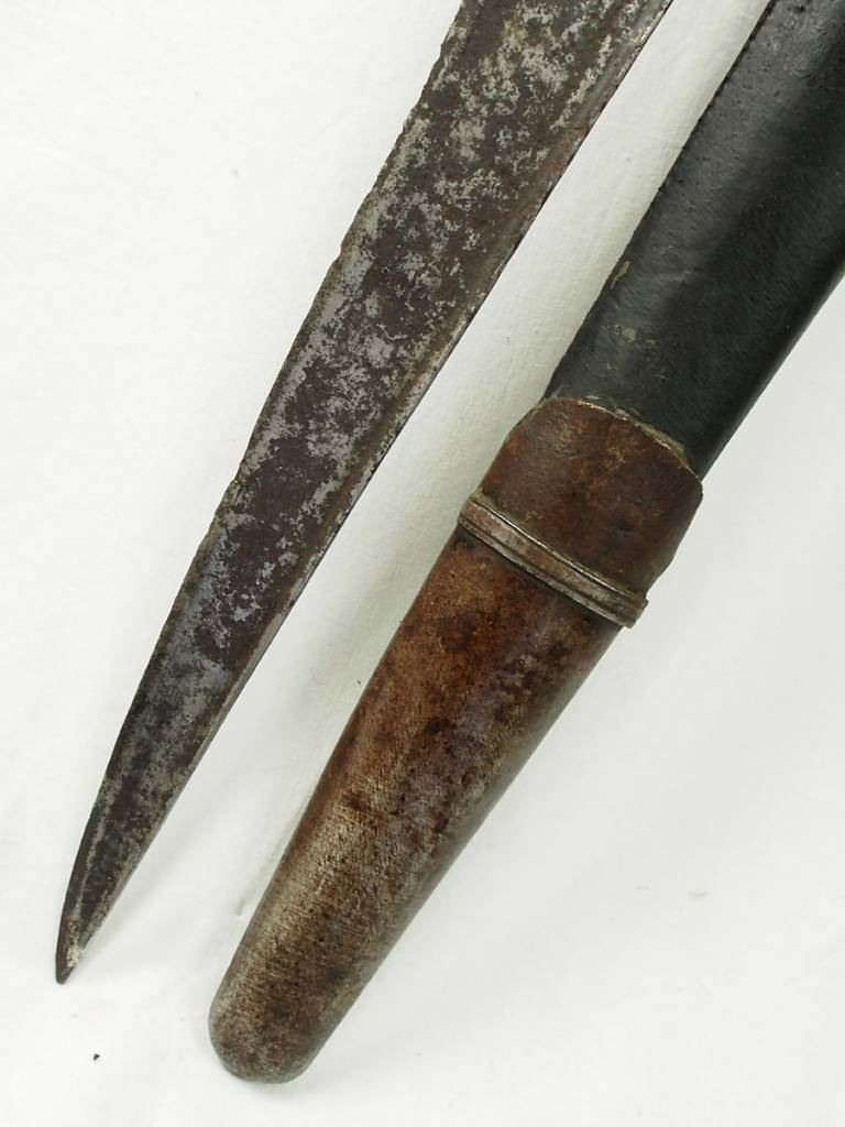 Khyber Knife  from Afghanistan No:16/27