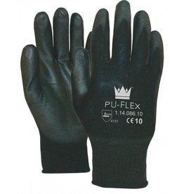 M-Safe X Large 10 M-Safe PU-Flex W handschoen 11408610 MAAT 10/XL