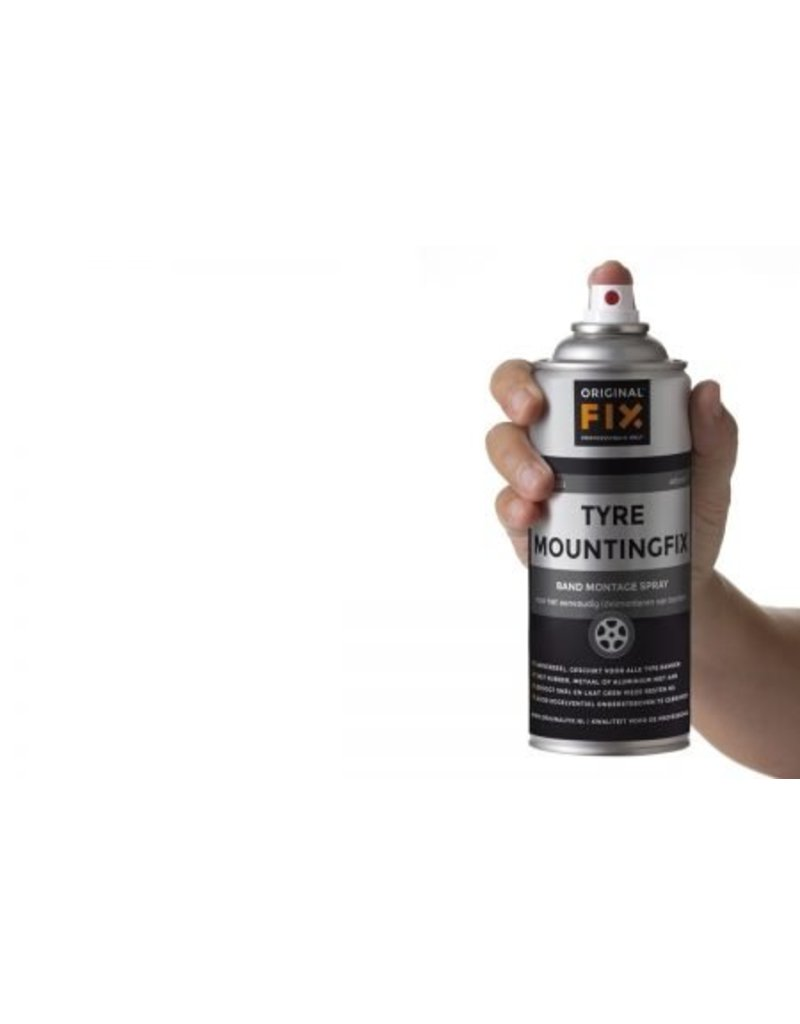OriginalFix Bandmontage spray