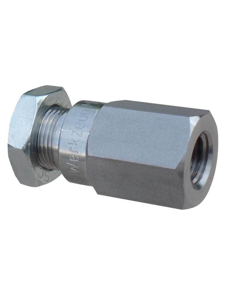 """Müeller Werkzeug Adapter UNC 5/8"""""""
