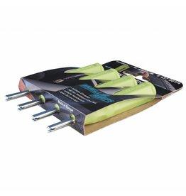 Müeller Werkzeug Ventielsleutels met veer (4 st)
