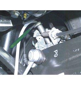 Müeller Werkzeug Remontluchtingssleutel 11 mm, kort