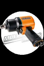Müeller Werkzeug Slagmoersleutel 1/2 aansluiting 294 114 Oranje