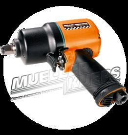"""Müeller Werkzeug Slagmoersleutel 1/2"""" Oranje"""