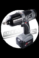 "Müeller Werkzeug Accu-Slagmoersleutel 1/2"" EQ 114"