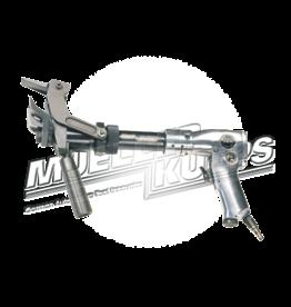Müeller Werkzeug Bandenpers op lucht