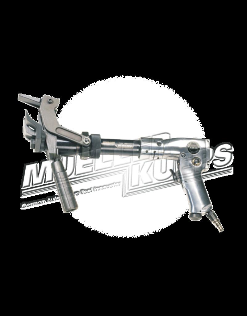 Müeller Werkzeug Bandenpers op lucht EQ-290-480