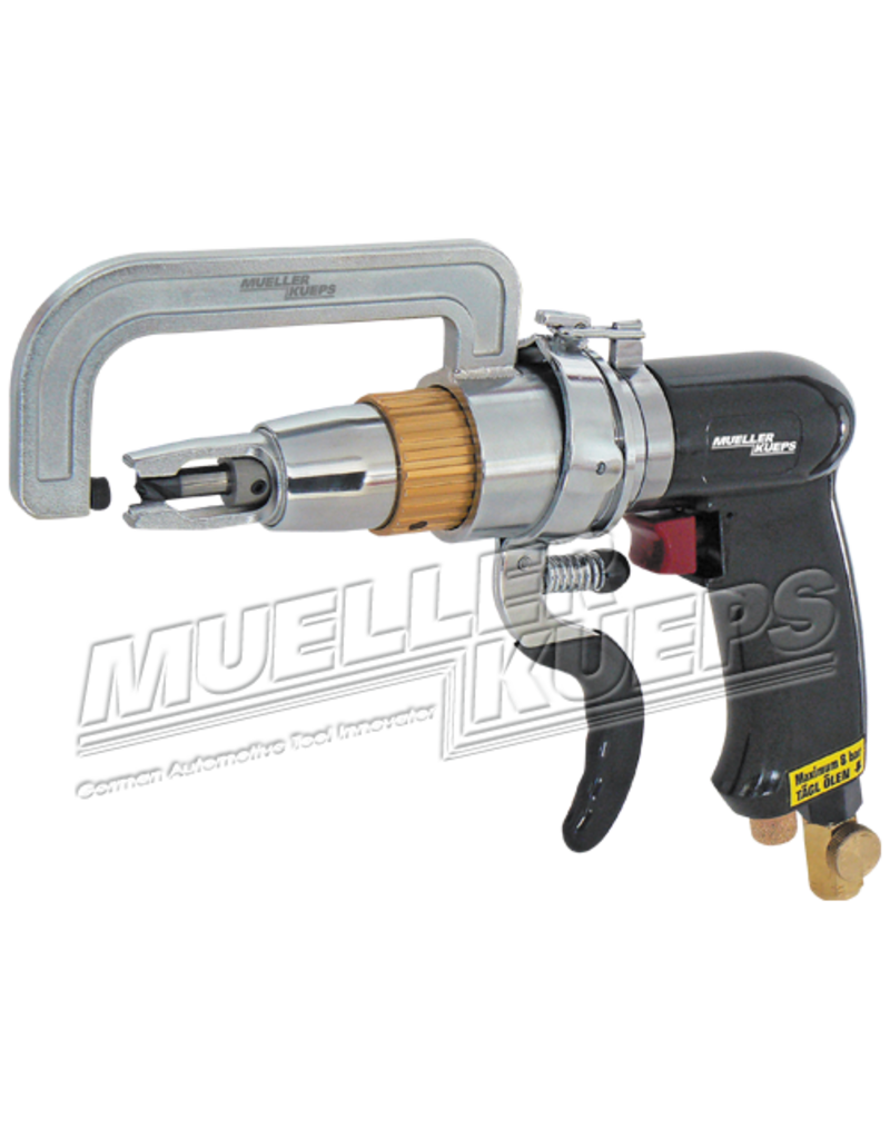Müeller Werkzeug Puntlasboormachine EQ 401-001
