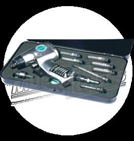 Müeller Werkzeug Gloeibougie Vibro verwijder set