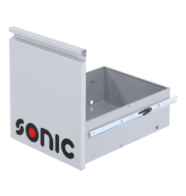 Sonic Lage lade voor 26'' MSS