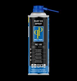 Pro Part  Rust ex spray (kruipolie) 1200