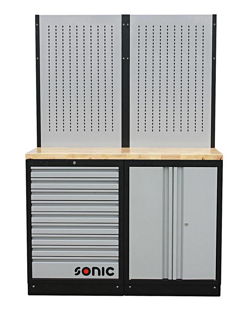 Opbergkast Met Laden.Bob S Carparts Sonic Mss 26 9 Laden Opbergkast Ophangpaneel
