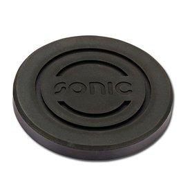Sonic Rubberen beschermpad voor krik 48003