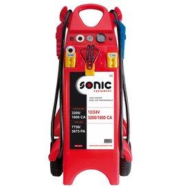 Sonic Startbooster mobiel 12/24V 3200/1600CA