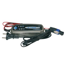 Sonic Automatische lader 12/24V  (48109 + 48111)  - Accu-Smart 4A