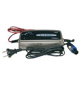 Sonic Automatschie lader 12/24V 3200-1600CA (48110) CTEK 7A