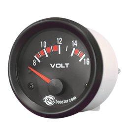 Sonic Voltmeter 8 tot 16 volt voor booster 12V & 12/24V