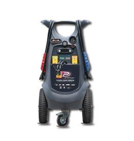Sonic Startbooster 24V 1600CA Propulstation mobiel voor auto/trcuk