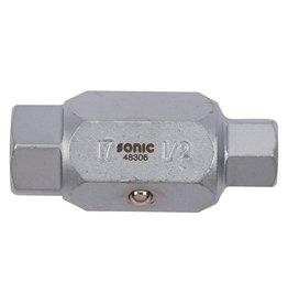 Sonic Carter sleutel 17mm (Inbus) x 1/2`` (Inbus)