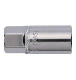 Sonic Bougiedop 1/2``, met rubberen ring 21mm