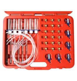 Sonic Common rail vloeistofmeterset voor 6 cilinders