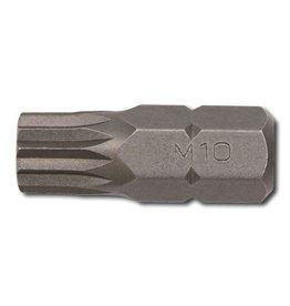 Sonic Bit 10mm, veeltand 30mmL  M12