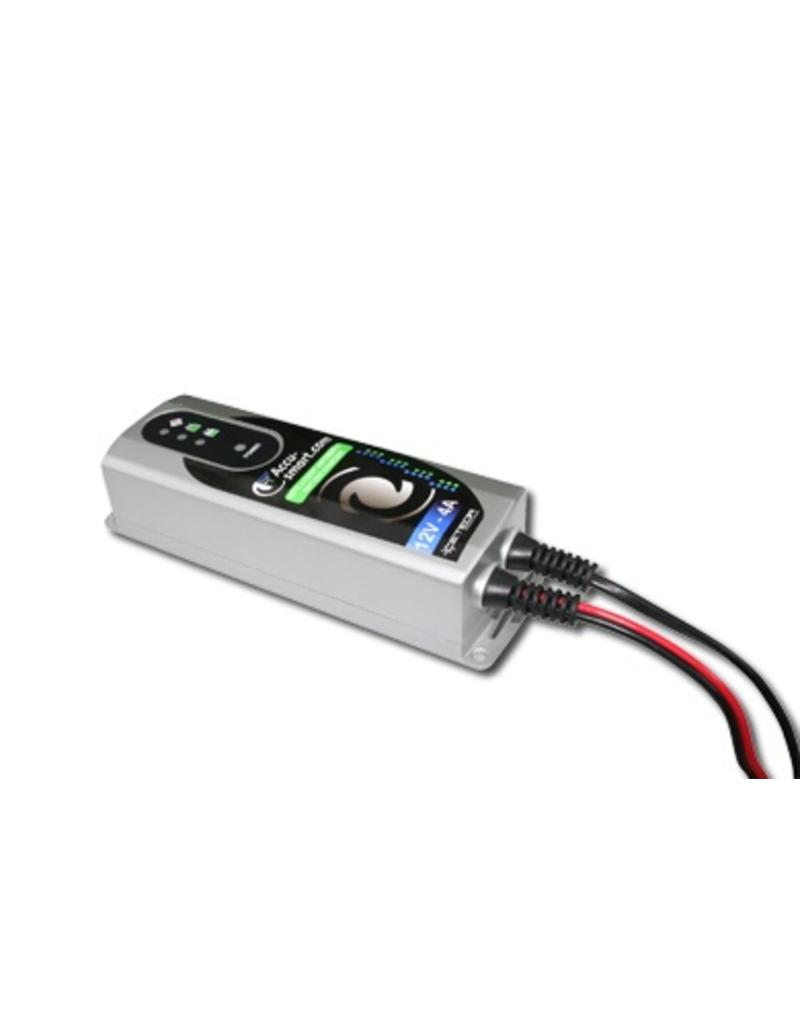 Sonic Batterij lader 12V-4A