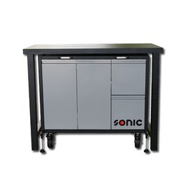 Sonic WB 41`` Recycle kar set