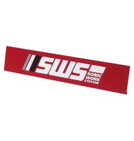 Sonic 32`` Plint SWS (rood)