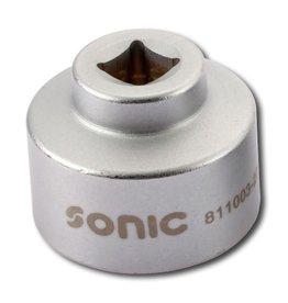 Sonic Oliefilterdop 27mm