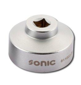 Sonic Oliefilterdop 36mm