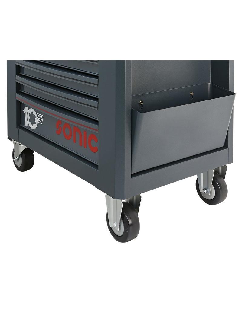 Sonic Afvalbak Anniversary gereedschapwagen (S10)