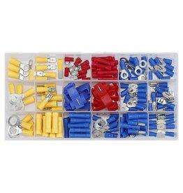 Sonic Assortiment kabelschoenen 160 stuks
