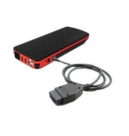 Sonic ODB II 12V geheugen kabel (48133, 48136, 48137)