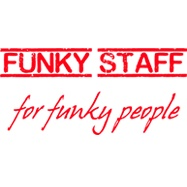 Funky Staff